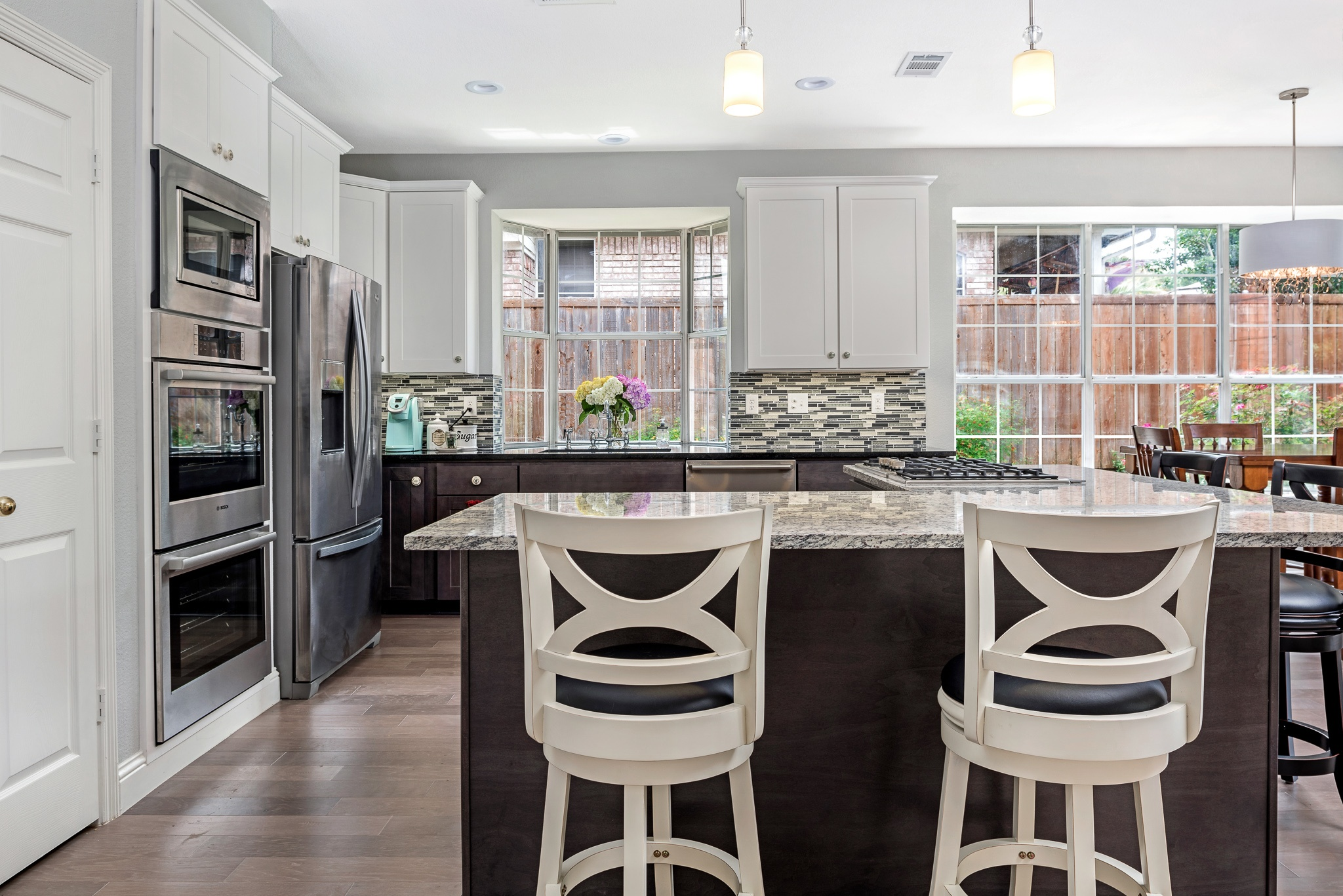 Dallas Kitchen Remodeling Model thaddeus drew remodeling blog | north dallas area | kitchen