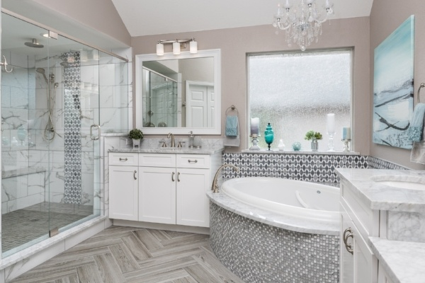 Are You Wondering What Your Dallas Master Bathroom Remodel May Cost